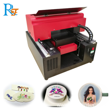 Automatic Food / Cake Printer Cake Printer