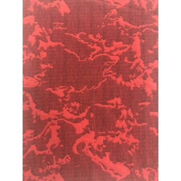 Poly Lycra Knitting Jacquard Fabric