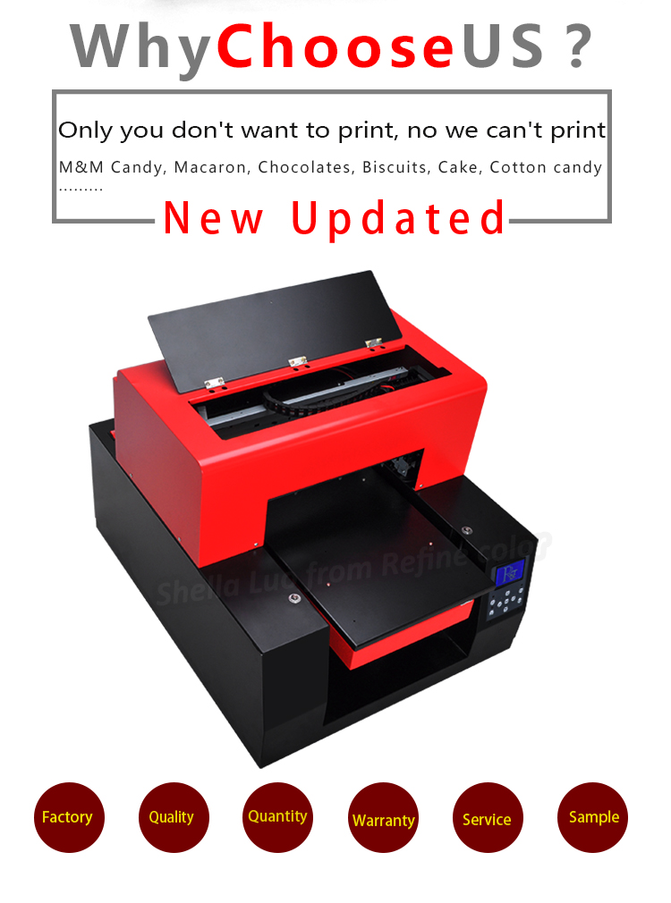 Direct Print to A3 T Shirt Printer