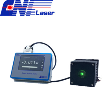 Thermopile  Laser Power Meter for 100W