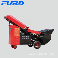 Good Quality Pouring Concrete 40m Concrete Pump for Hot Sale