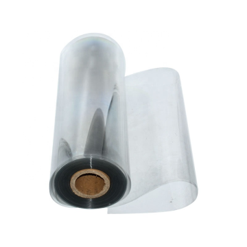Clear top quality  material blister pet pvc