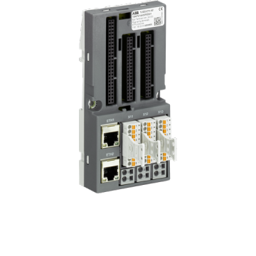 ABB PROFINET I/O Communication Interface Module TU520-ETH
