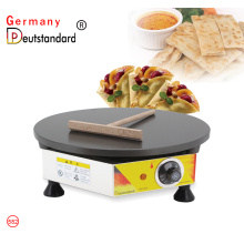 Crepe Machine Food Machine With CE