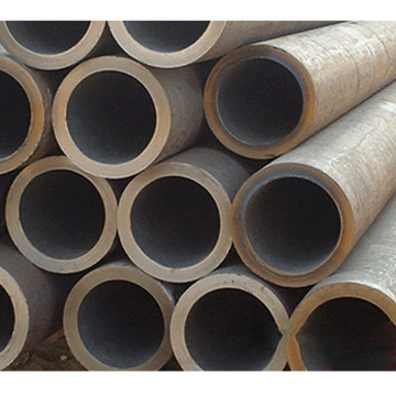 Q255 Cold Drawn Seamless Carbon Steel Pipe