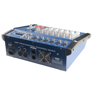 pro dj sound power amplifier audio pro