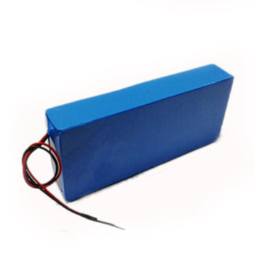 18650 1S20P 3.7V 70Ah Lithium Ion Battery Pack