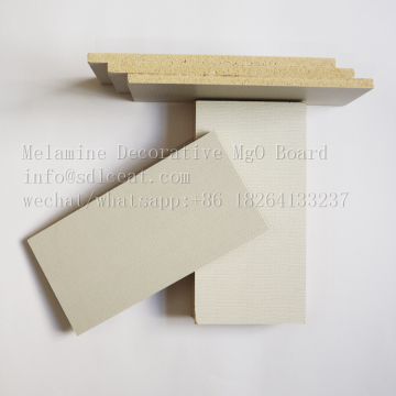 3mm non-combustoin decorative mgo panels