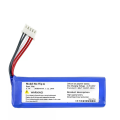 3000MAH JBL Flip4 GSP872693 01 Battery