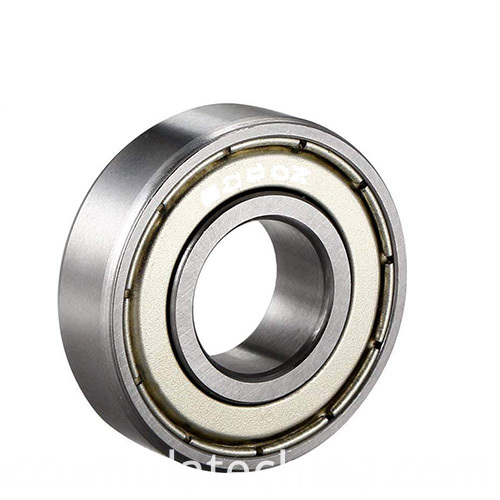 High Speed Seal Ring