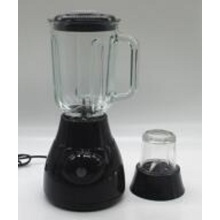 Electric Home used Glass Jar Fruit Blender