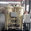 99% high purity industrial oxygen gas generation plant