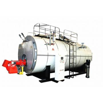 5T Gas Fired Horizontal Packaged Steam Boiler