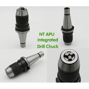 Tinggi Quality NT40-APU13 Intergrated bor Chucks