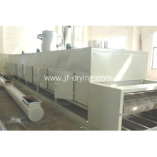 Mesh belt dryer/drying machine