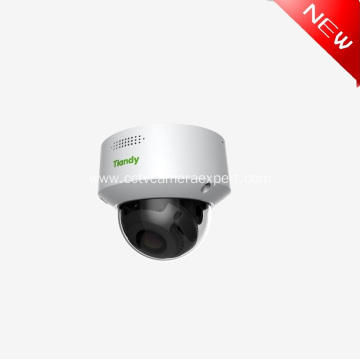 Dahua Tiandy Hikvision Ip Dome 2mp Audio IR