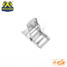 High Quality 800KG Heavy Duty Stainless Overcenter Buckle