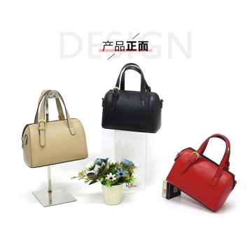 Designer Leather Sling Satchel Handbags