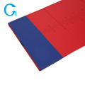 Factory Price Exercise Foam Folding Gymnastic Mat