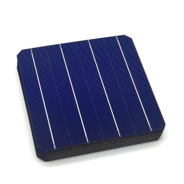 High efficiency solar cell A Grade Monocrystalline