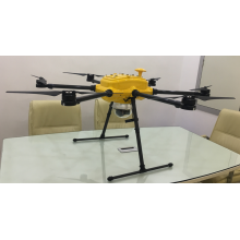 Big Waterproof Drone With Zoom Camera
