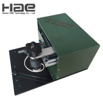 Dot Pin Engraving Machine For Animal Ear Tag