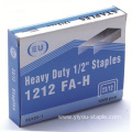 Metal Silver Stainless Steel 23/10 Heavy Duty Staples