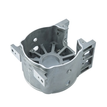 CNC Machining Stainless Steel High Precision Casting Parts
