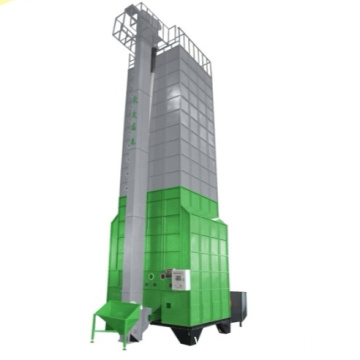 Wheat Dryer Circulating Grain Dryer OEM 15000kg/batch 5HL-15