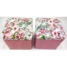 Wedding Festival Gift Tin Box