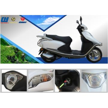 HS100T-5B 100cc Gas Scooter