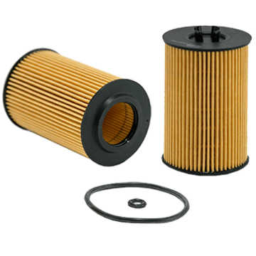Volkswagen Polo Metal Free Oil Filter
