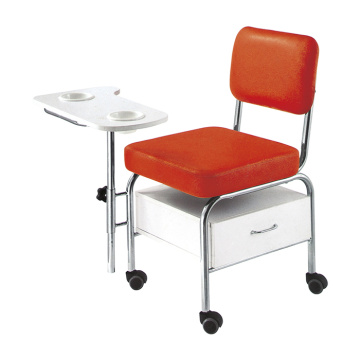 Portable Pedicure Spa Chair For Pedicure Station