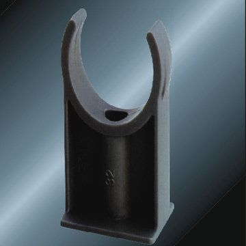UPVC Pn10 DIN Clip or Water Supply