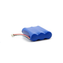 11.1V  18650 battery pack for LED light