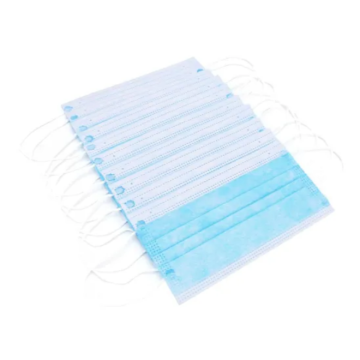 3 Layers Disposable Surgical Medical Mask