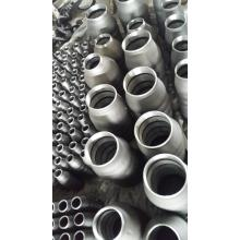 DIN Carbon steel fittings