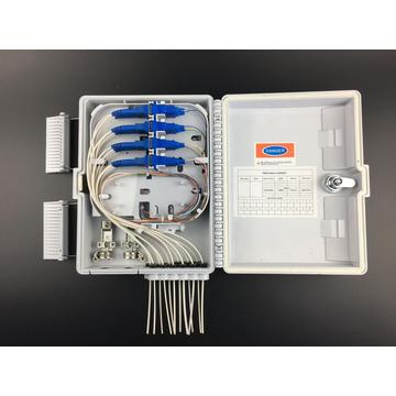 16 Port  Fiber Distribution Box