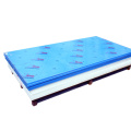 Blue Color Size 1220*2440mm High Density Polythene Sheet