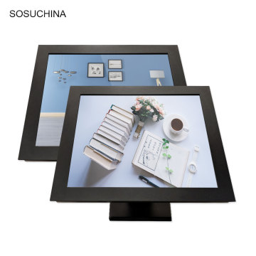 10 inch PCAP 1024*768 Industrial Touch Screen Monitor