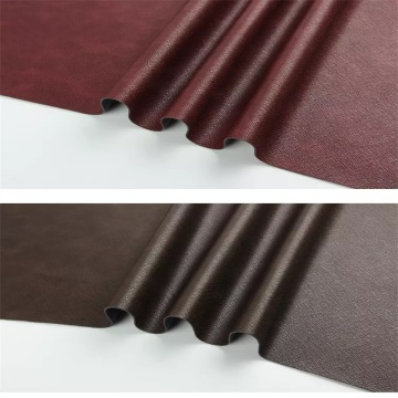 waterproof solvent free PU artificial microfiber leather