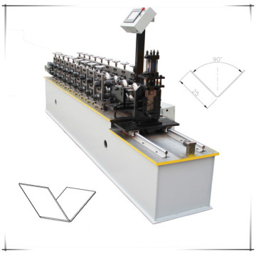 wall angle steel angle angle bead machine