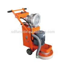 Manual Hand Push Concrete Floor Grinder For Industria FYM-330