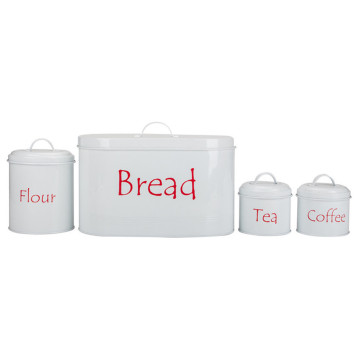 Bread Bin for Kitchen Counter