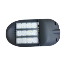 Bridgelux IP65 120W ki ap dirije Lighting Street ak CE & RoHS & UL & TUV