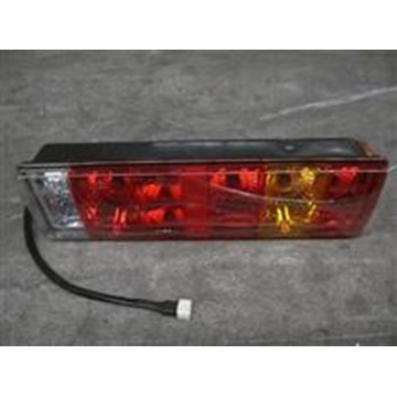 Rear Combination Lamp 81.25225.6464/81.25225.6465
