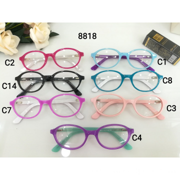 Children's Super Light Full Frame Optical Glasses