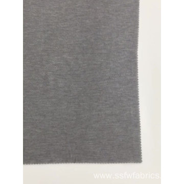 78% Polyester 22% Rayon Sports Knit Jersey Fabric