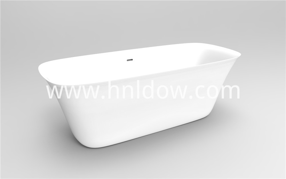slipper bath tubs