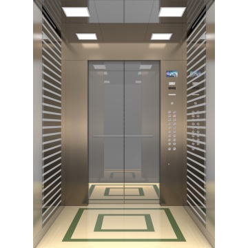 IFE JOYMORE-7 Machine Roomless Lift Passenger Elevator